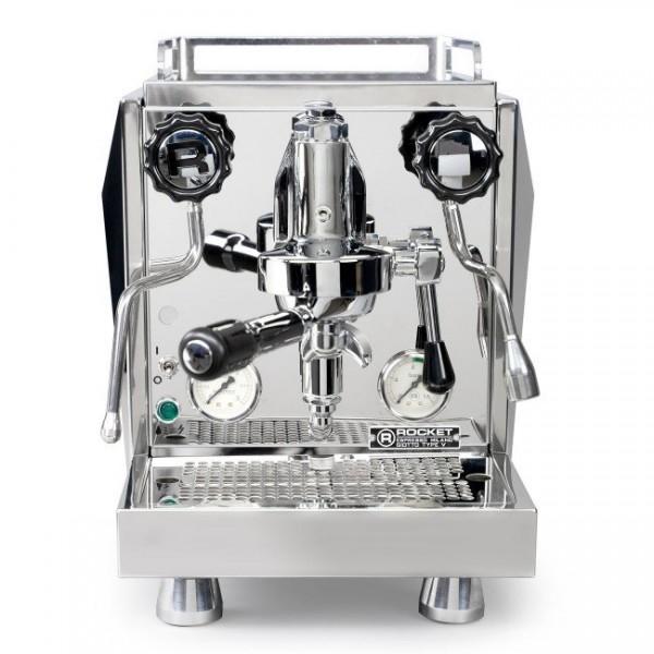 Rocket Espresso Giotto Timer Type V Espresso Machine