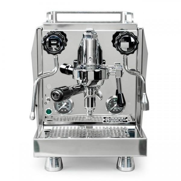 Rocket Espresso Giotto Timer Evoluzione R Espresso Machine