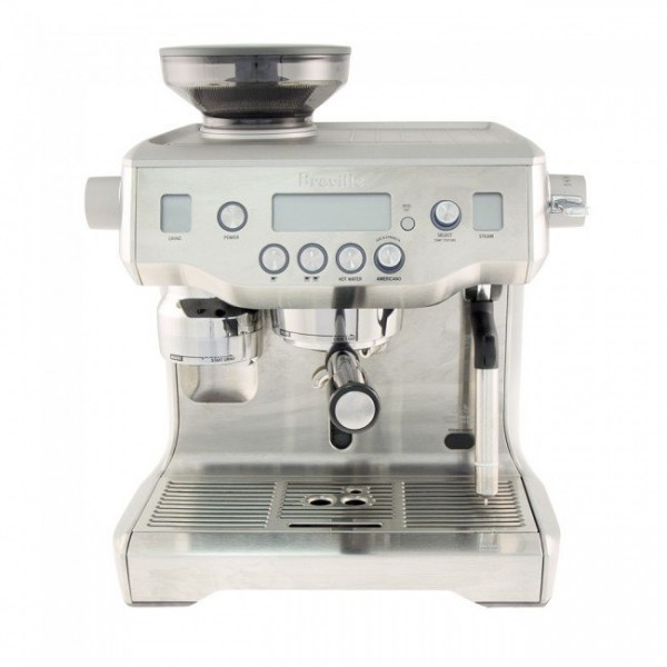 Breville Oracle BES980XL Espresso Machine