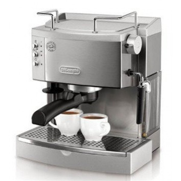 DeLonghi EC 702 Pump Espresso Machine