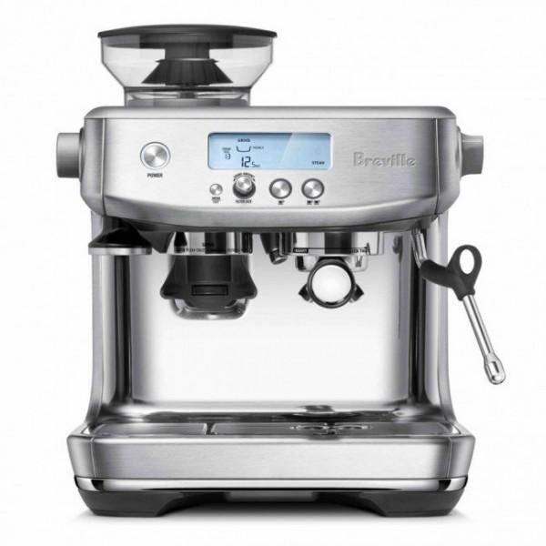 Breville BES878 Barista Pro Espresso Machine