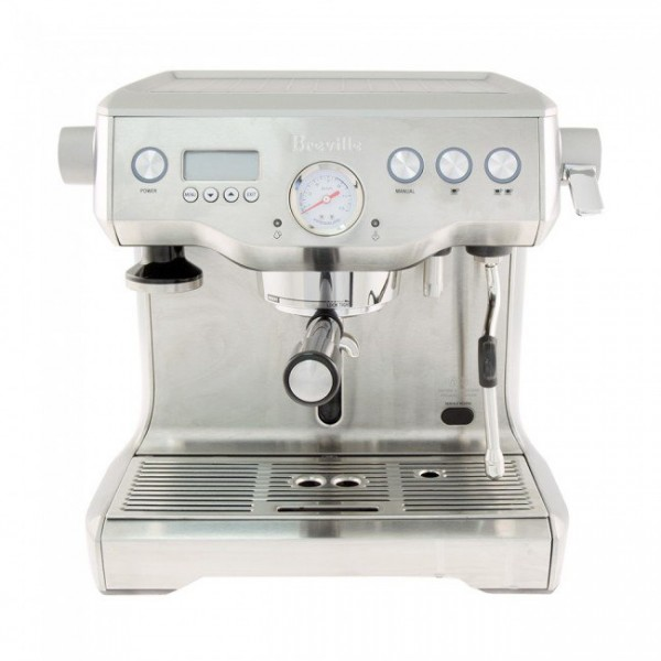Breville Dual Boiler BES920XL Espresso Machine