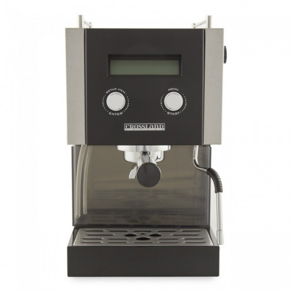 Crossland Coffee CC1 V 2.0 Espresso Machine