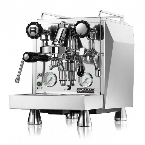 Rocket Espresso Giotto Type V Espresso Machine