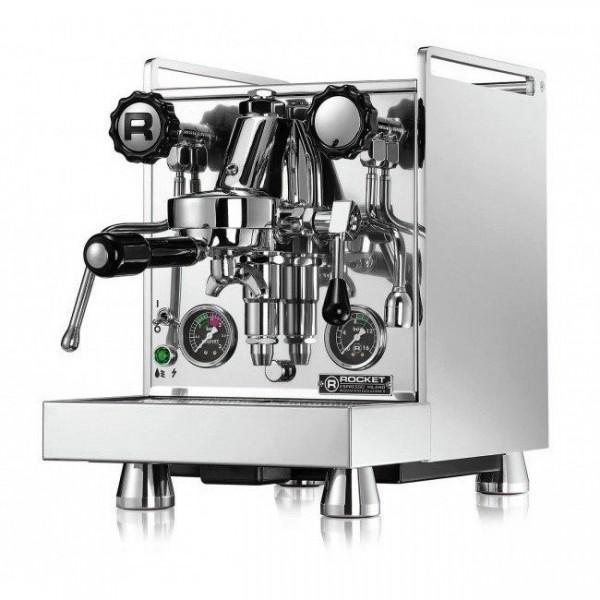Rocket Espresso Mozzafiato Evoluzione R Espresso Machine