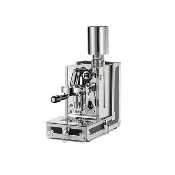 Rocket Espresso Porta Via Espresso Machine