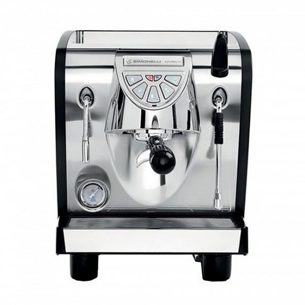 Nuova Simonelli Musica Espresso Machine - Plumbed Only