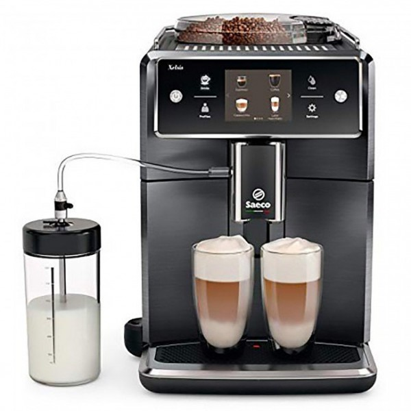 Saeco Xelsis Superautomatic Espresso Machine