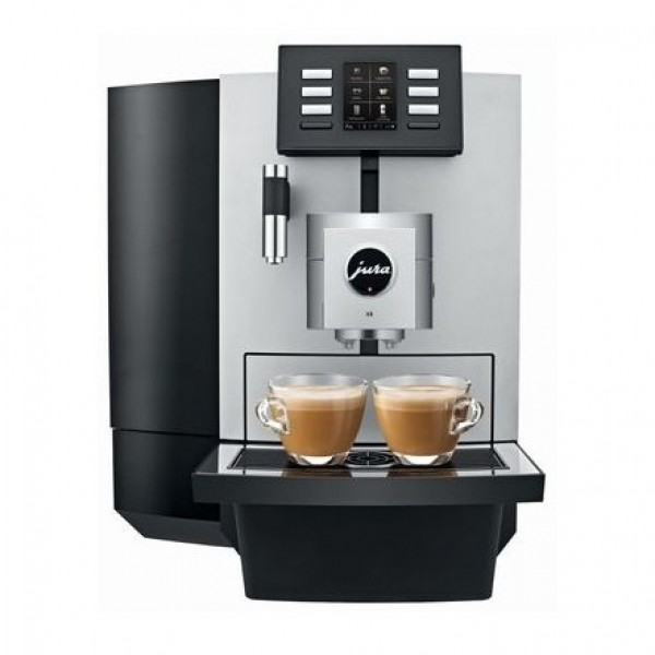 Jura X8 Professional Superautomatic Espresso Machine