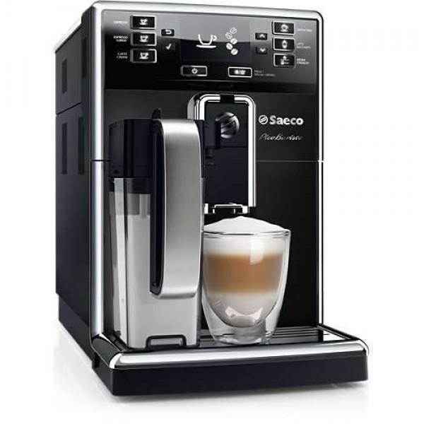 Saeco PicoBaristo Carafe Superautomatic Espresso Machine