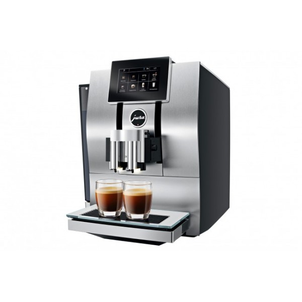 Jura Z8 Superautomatic Espresso Machine