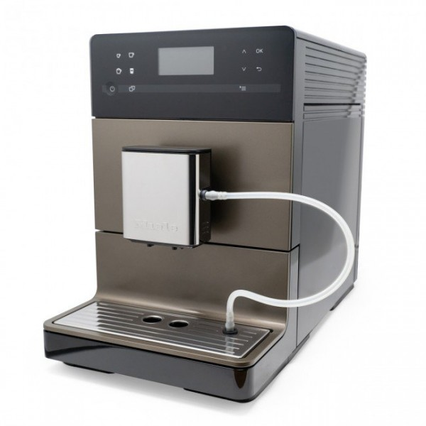 Miele CM5500 Coffee System - Bronze Pearl