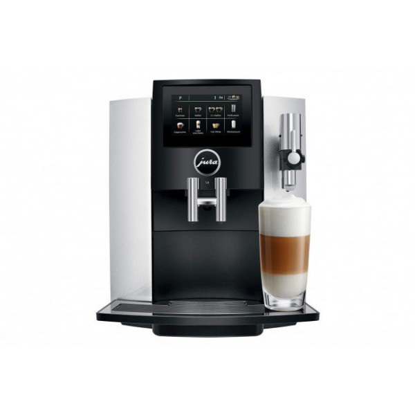 Jura S8 Superautomatic Espresso Machine