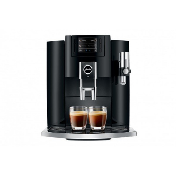 Jura E8 Superautomatic Espresso Machine