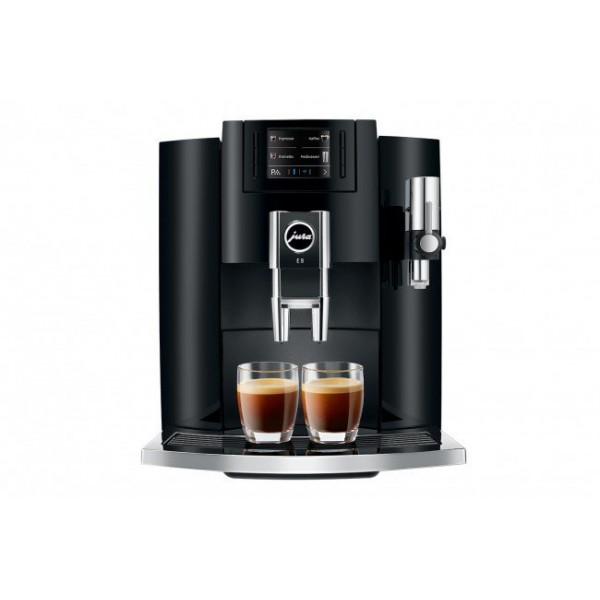 Jura E8 Superautomatic Espresso Machine