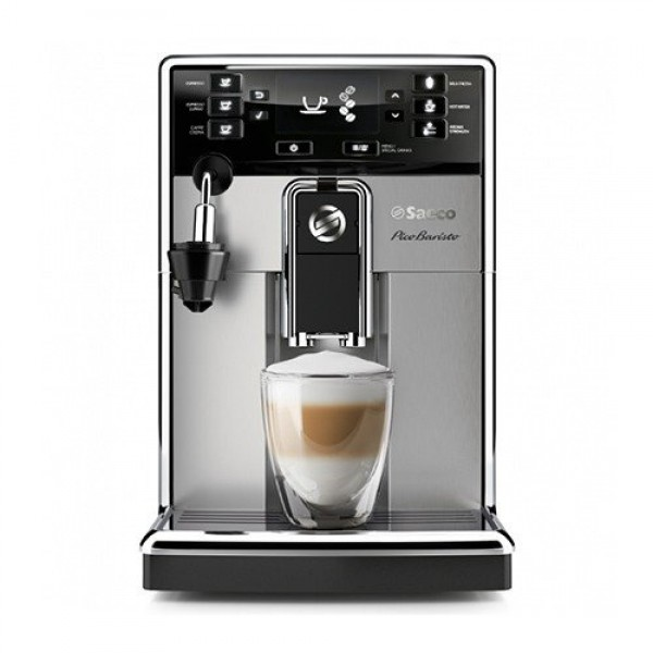 Saeco PicoBaristo HD8924/47 Superautomatic Espresso Machine