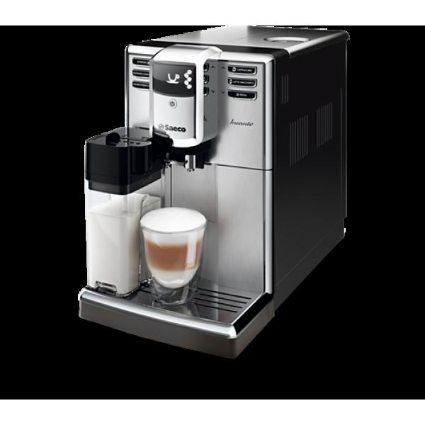 Saeco Incanto Carafe HD8917/48 Superautomatic Espresso Machine