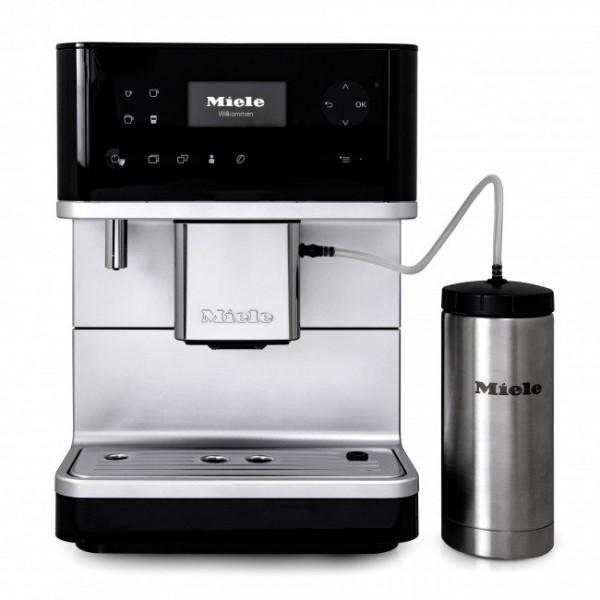 Miele CM6350 Coffee System