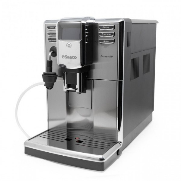 Saeco Incanto Plus HD8911/67 Superautomatic Espresso Machine