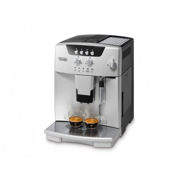 DeLonghi ESAM 04.110.S Magnifica Superautomatic Espresso Machine