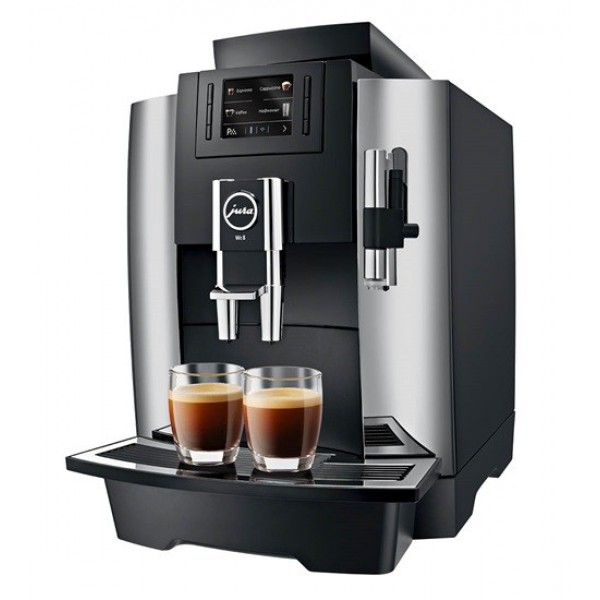 Jura WE8 Professional Superautomatic Espresso Machine