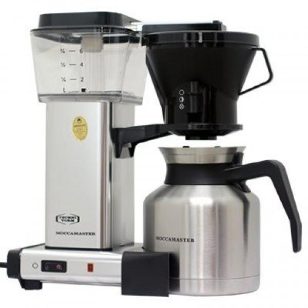 Technivorm Moccamaster Coffee Brewer KBTS