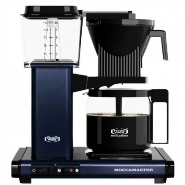 Technivorm Moccamaster Coffee Brewer KBG741