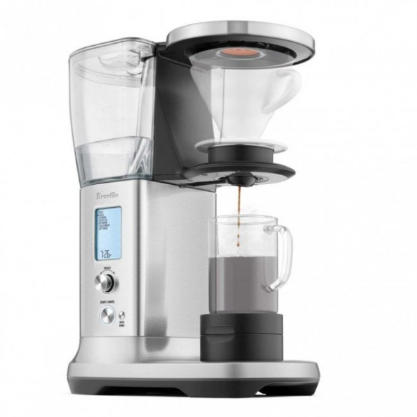 Breville Precision Brewer BDC455BSS Brewer's Cup Tribute Edition