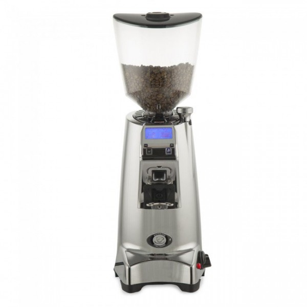 Eureka Olympus 75 E Hi-Speed Espresso Grinder
