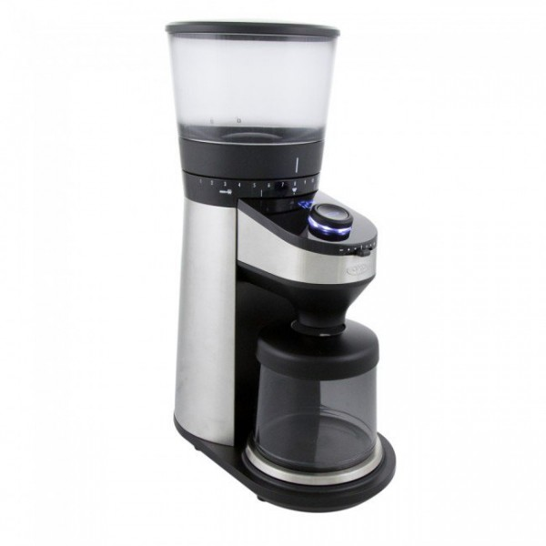 OXO On Barista Brain Conical Burr Coffee Grinder