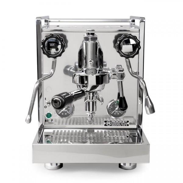 Rocket Espresso Mozzafiato Timer Evoluzione R Espresso Machine